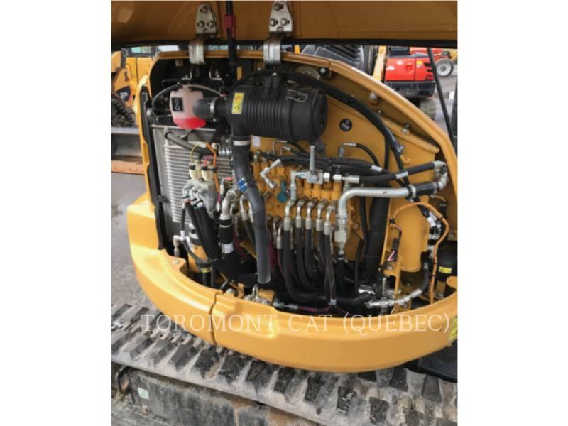 CATERPILLAR トラック油圧ショベル 303 E CR equipment  photo 14