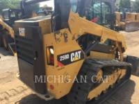 CATERPILLAR MULTI TERRAIN LOADERS 259D A2Q equipment  photo 23