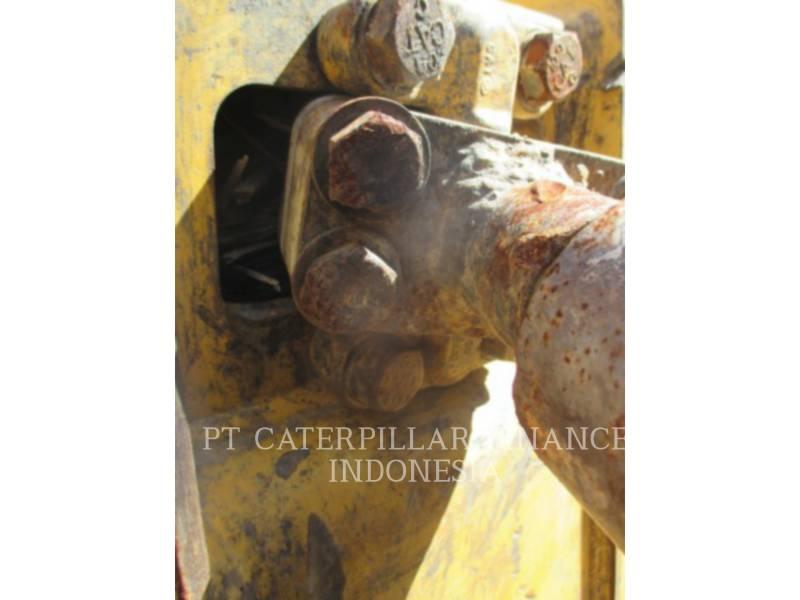 CATERPILLAR TRACTORES DE CADENAS D6RXL equipment  photo 15
