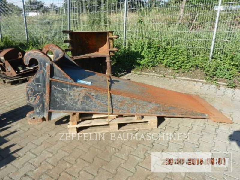 RESCH-KA-TEC GMBH AUTRES 130 equipment  photo 2