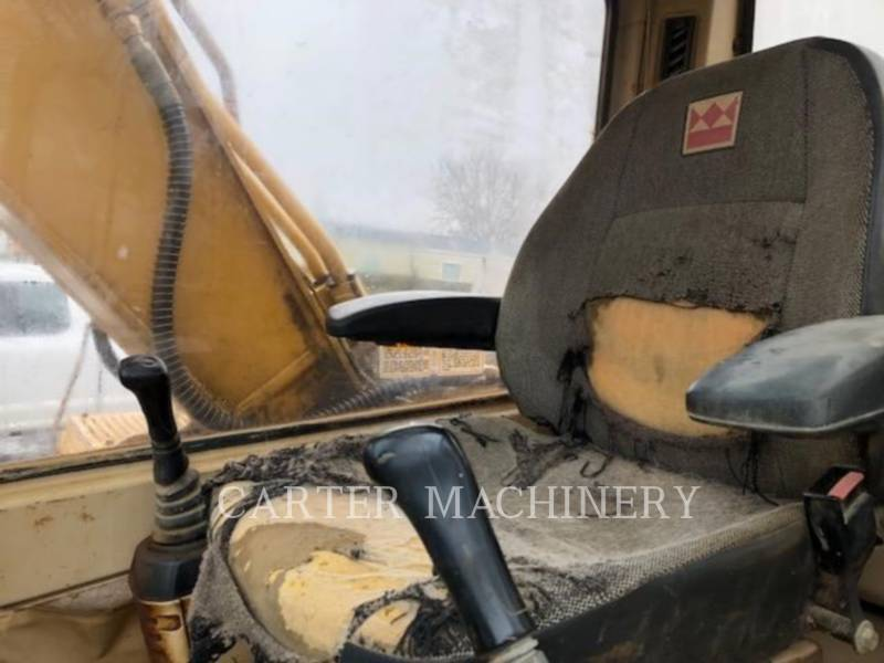 CATERPILLAR TRACK EXCAVATORS 315CL equipment  photo 8