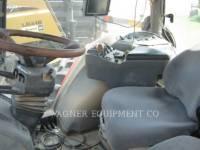 CASE AG TRACTORS MX270 equipment  photo 5
