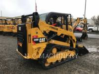 CATERPILLAR SKID STEER LOADERS 259D H2CN equipment  photo 6