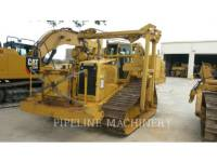 CATERPILLAR TRACK TYPE TRACTORS D6NLGP PPLR equipment  photo 1