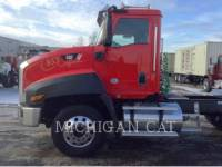 CATERPILLAR CAMIONS ROUTIERS CT660 T13A6 equipment  photo 11