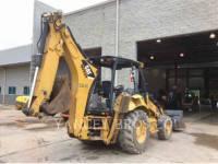 CATERPILLAR BACKHOE LOADERS 420E IT4E equipment  photo 4