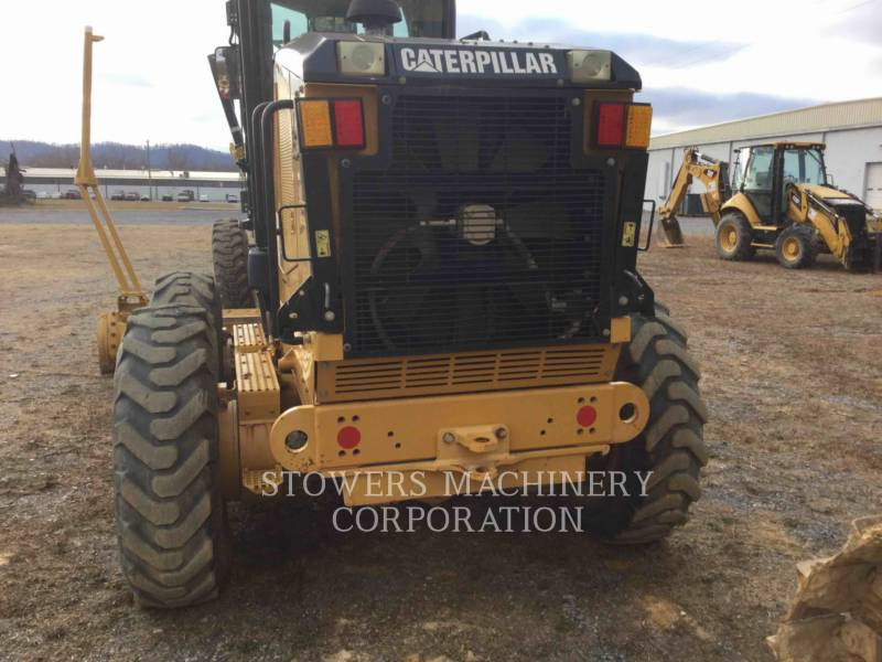 CATERPILLAR MOTORGRADER 12M equipment  photo 8
