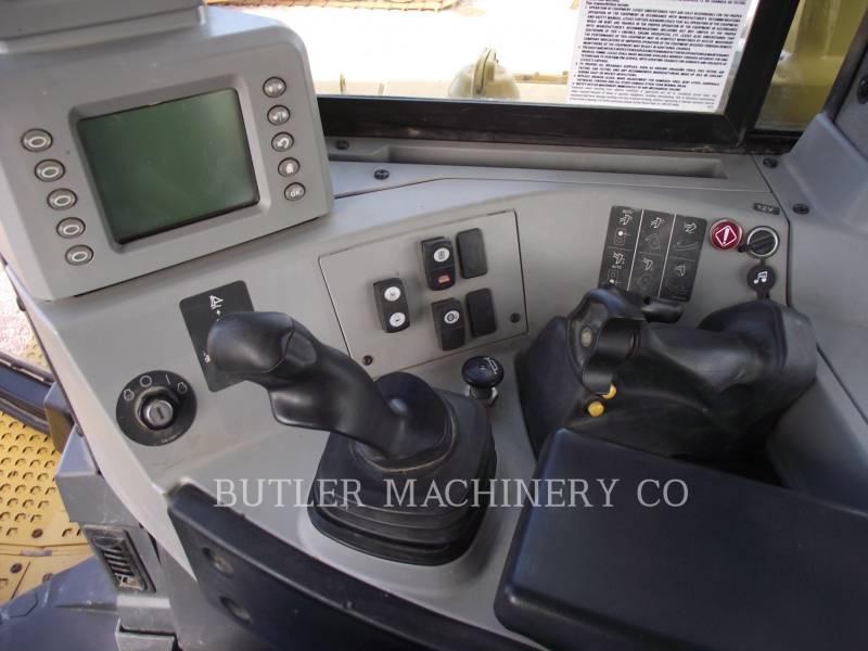CATERPILLAR TRACTORES DE CADENAS D 8 T equipment  photo 9