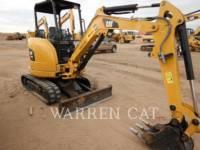 CATERPILLAR トラック油圧ショベル 303E CR equipment  photo 2