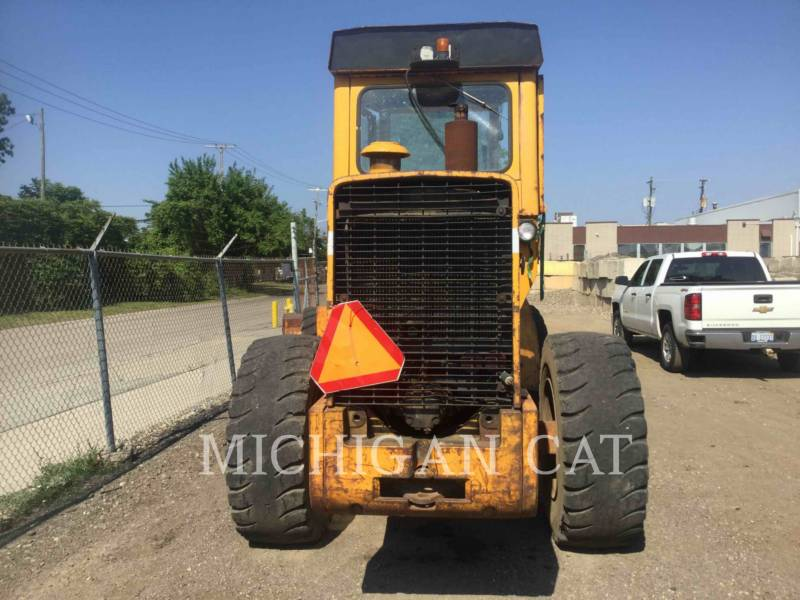 JOHN DEERE WHEEL LOADERS/INTEGRATED TOOLCARRIERS 544B equipment  photo 4