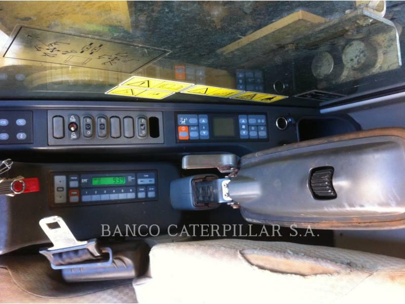 CATERPILLAR EXCAVADORAS DE CADENAS 315DL equipment  photo 16