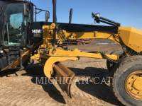 CATERPILLAR MOTORGRADER 140M2AWD equipment  photo 10