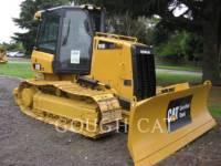 Equipment photo CATERPILLAR D5K2 LGP ブルドーザ 1