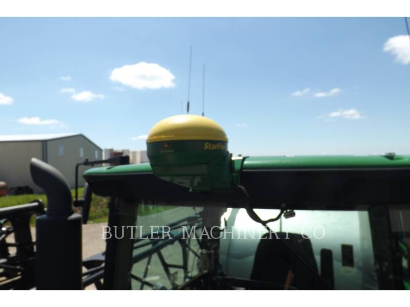 DEERE & CO. PULVERIZADOR 4930 equipment  photo 14