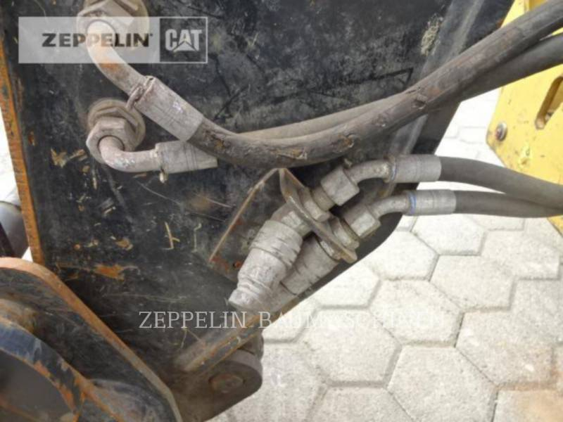 CATERPILLAR TELESKOPSTAPLER TH417CGC equipment  photo 14