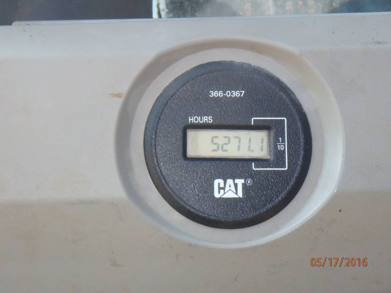 CATERPILLAR ESCAVADEIRAS 349EL equipment  photo 5