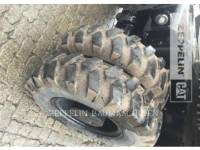 CATERPILLAR EXCAVADORAS DE RUEDAS M316D equipment  photo 8