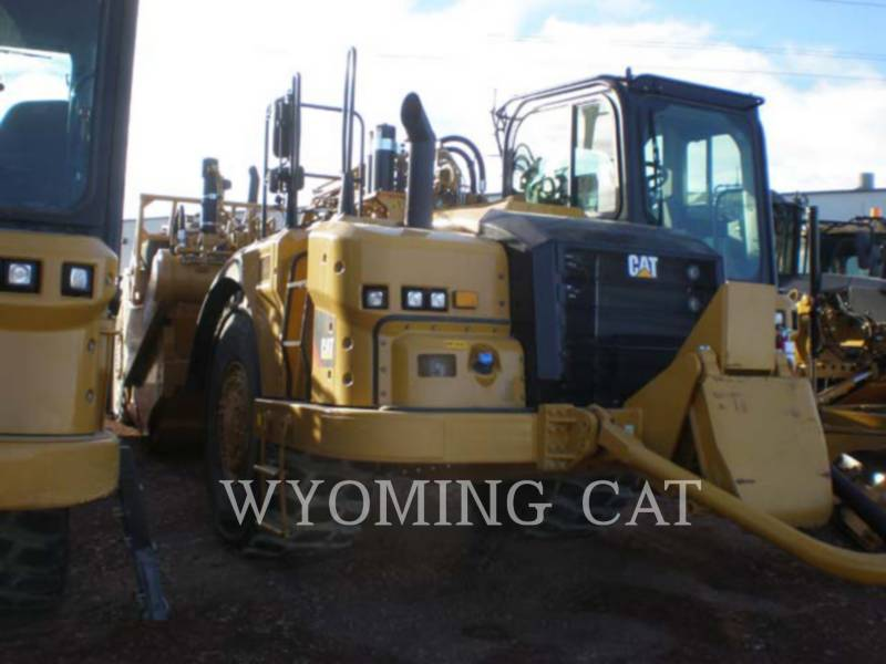 CATERPILLAR DECAPEUSES AUTOMOTRICES 627K equipment  photo 9
