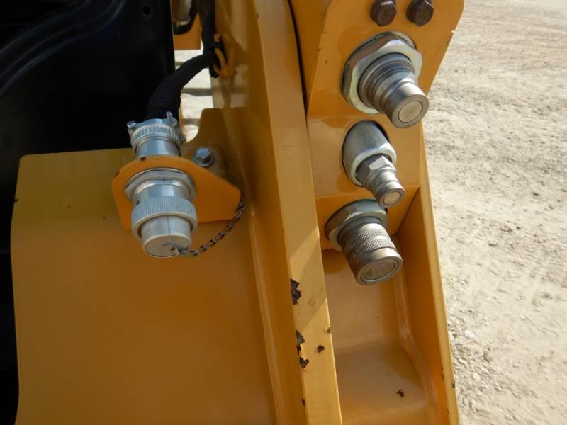 CATERPILLAR DELTALADER 259 D equipment  photo 20