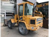 VOLVO CONSTRUCTION EQUIPMENT WHEEL LOADERS/INTEGRATED TOOLCARRIERS 502 equipment  photo 2