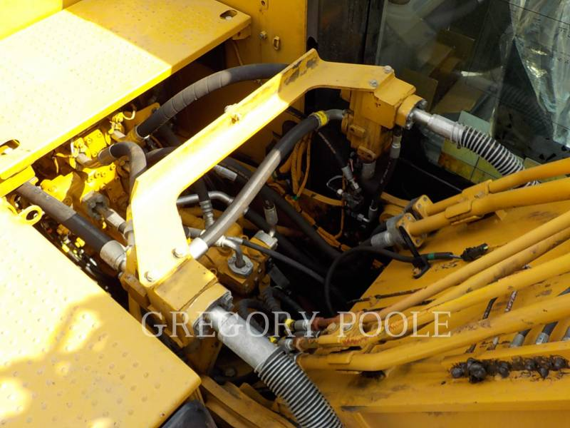 Caterpillar EXCAVATOARE PE ŞENILE 320E/HYD equipment  photo 16