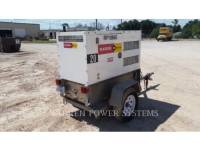 NORAM PORTABLE GENERATOR SETS N20 equipment  photo 2