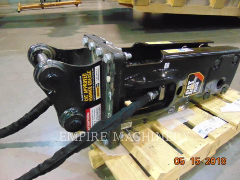 CATERPILLAR  HAMMER H55E 304E equipment  photo 1