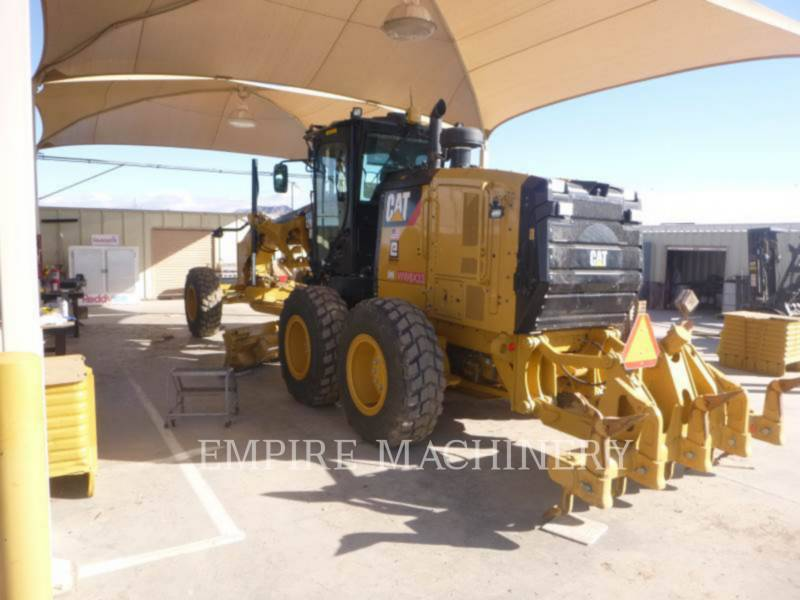 CATERPILLAR MOTOR GRADERS 12M3 equipment  photo 3
