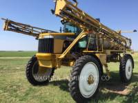 Equipment photo AG-CHEM RG864 SPRAYER 1