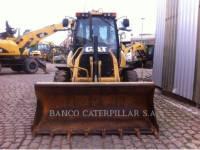 CATERPILLAR BACKHOE LOADERS 416EST equipment  photo 7