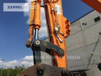 HYUNDAI TRACK EXCAVATORS ROBEX145 equipment  photo 13