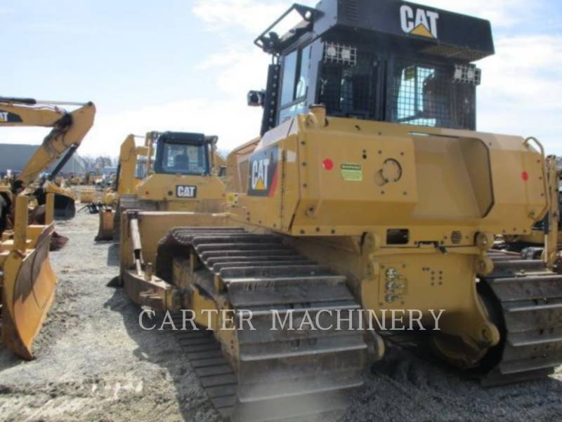 CATERPILLAR TRATTORI CINGOLATI D7ELGP equipment  photo 5