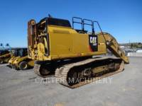 CATERPILLAR TRACK EXCAVATORS 349F 11 equipment  photo 3