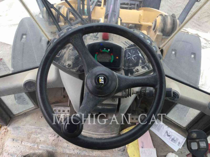 CATERPILLAR WHEEL LOADERS/INTEGRATED TOOLCARRIERS 908H C equipment  photo 22