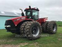 Equipment photo CASE/NEW HOLLAND STEIGER400 TRACTORES AGRÍCOLAS 1