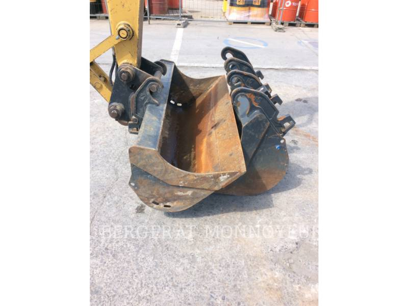 CATERPILLAR EXCAVADORAS DE CADENAS 308ECRSB equipment  photo 5