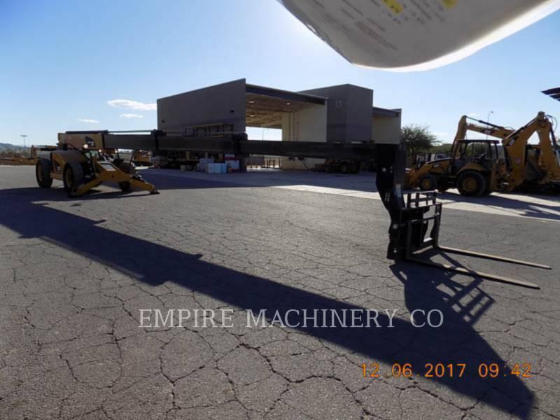 CATERPILLAR TELESKOPSTAPLER TL1055D equipment  photo 1