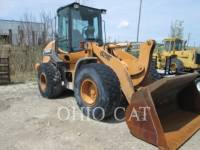 Equipment photo CASE 621E WHEEL LOADERS/INTEGRATED TOOLCARRIERS 1