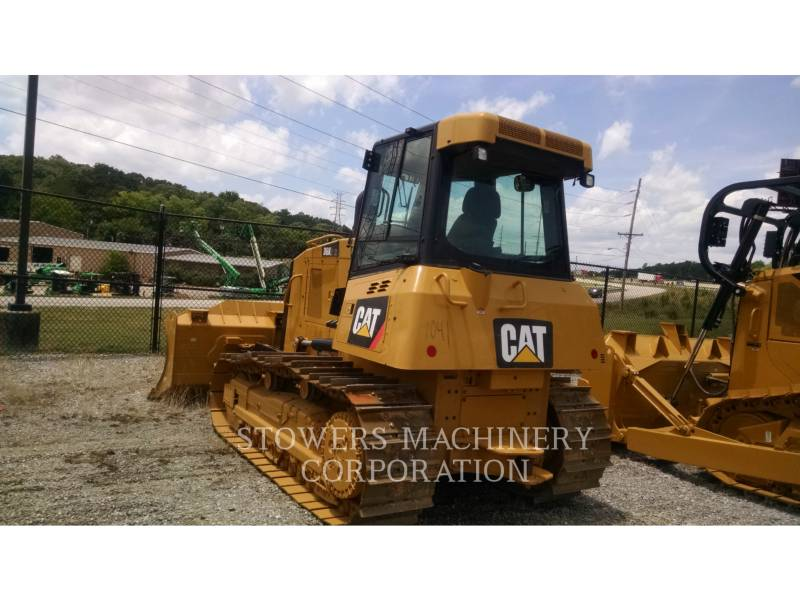 CATERPILLAR TRACTORES DE CADENAS D6K2XL equipment  photo 4