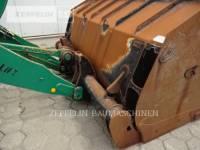 CATERPILLAR ホイール・ローダ/インテグレーテッド・ツールキャリヤ 938M equipment  photo 8