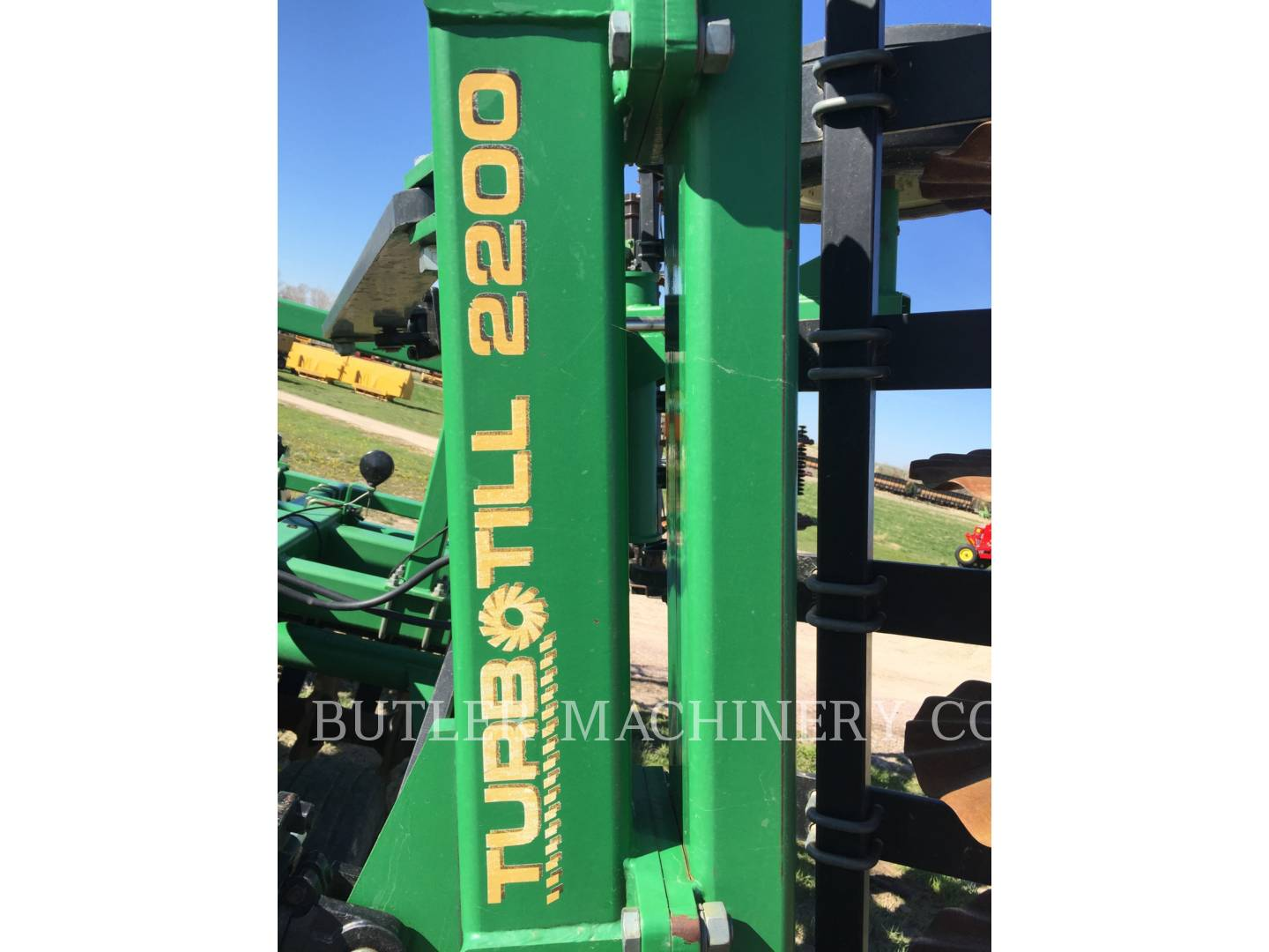 Detail photo of 2004 GREAT PLAINS 2200TT from Construction Equipment Guide