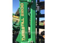 GREAT PLAINS CHARRUE 2200TT equipment  photo 2