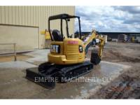 CATERPILLAR KETTEN-HYDRAULIKBAGGER 303E OR equipment  photo 2