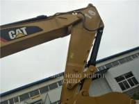 CATERPILLAR TRACK EXCAVATORS 336D2 equipment  photo 15