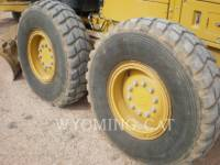 CATERPILLAR MOTONIVELADORAS 140M2 AWD equipment  photo 8