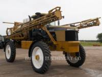 ROGATOR PULVÉRISATEUR RG1274 equipment  photo 4