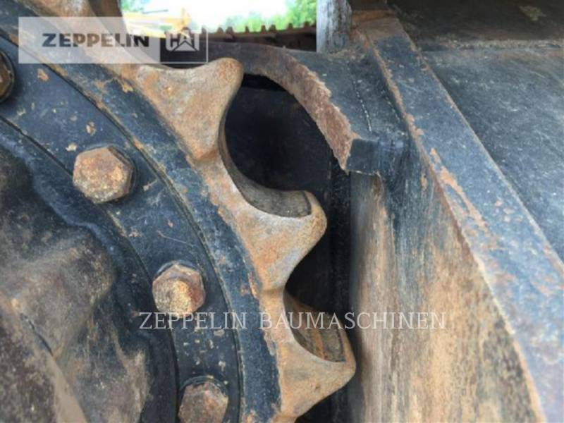 CATERPILLAR EXCAVADORAS DE CADENAS 330FLN equipment  photo 17