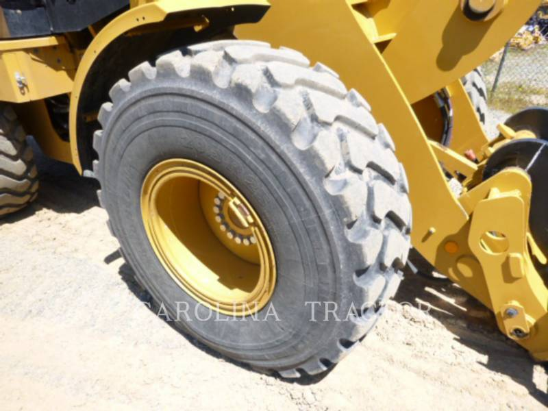 CATERPILLAR WHEEL LOADERS/INTEGRATED TOOLCARRIERS 924K equipment  photo 8