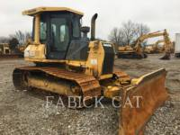 Equipment photo KOMATSU LTD. D41P TRACK TYPE TRACTORS 1