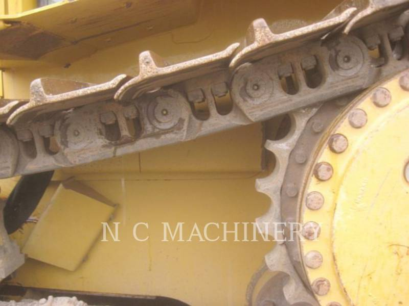 CATERPILLAR KETTENDOZER D6RIIIXLVP equipment  photo 6